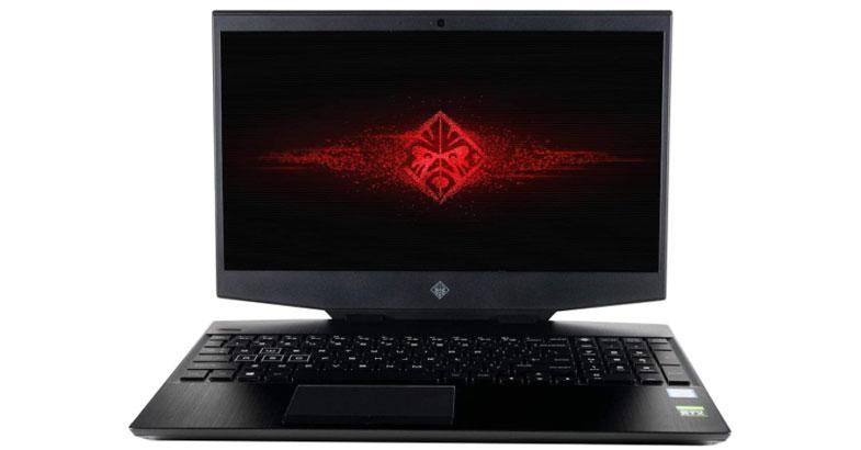 HP CUK OMEN 15t - Best Gaming Laptops Under $2000