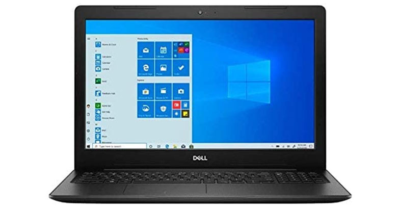 Dell Inspiron 17 3793 - Best 17 Inch Laptops Under 1000