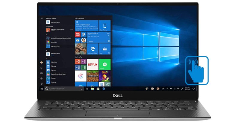 Dell XPS 7390 - Best Laptops For Teachers