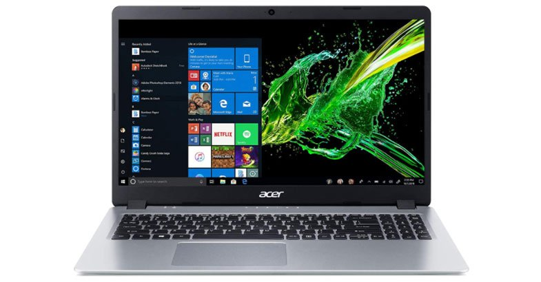 Acer Aspire 5 Slim Laptop - Best Laptops Under $400