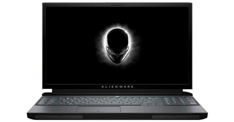 Alienware Area 51M - Best Laptops For AutoCAD