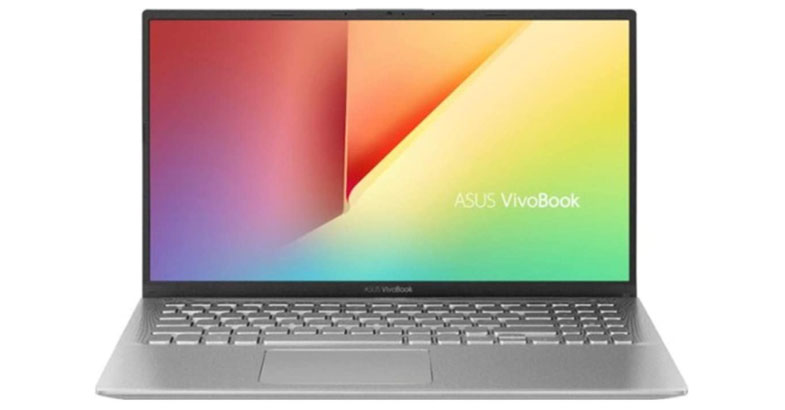ASUS VivoBook X712DA - Best 17 Inch Laptops Under 1000
