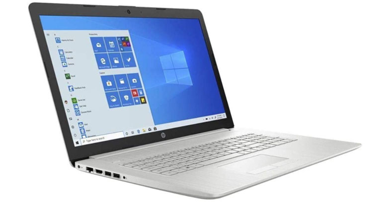 2021 Newest Flagship HP 17 - Best 17 Inch Laptops Under 1000