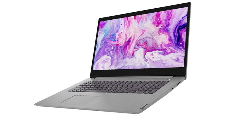 Lenovo IdeaPad 3 - Best 17 Inch Laptops Under 1000