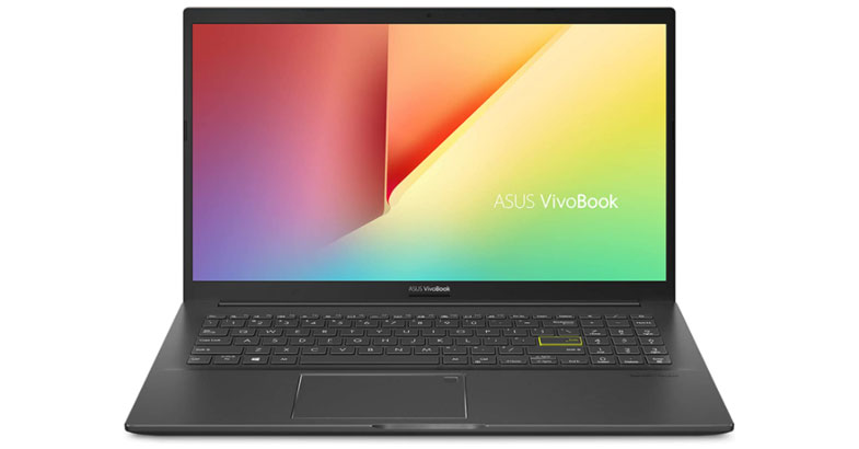 ASUS VivoBook 15 - Best Laptop For Law School Students