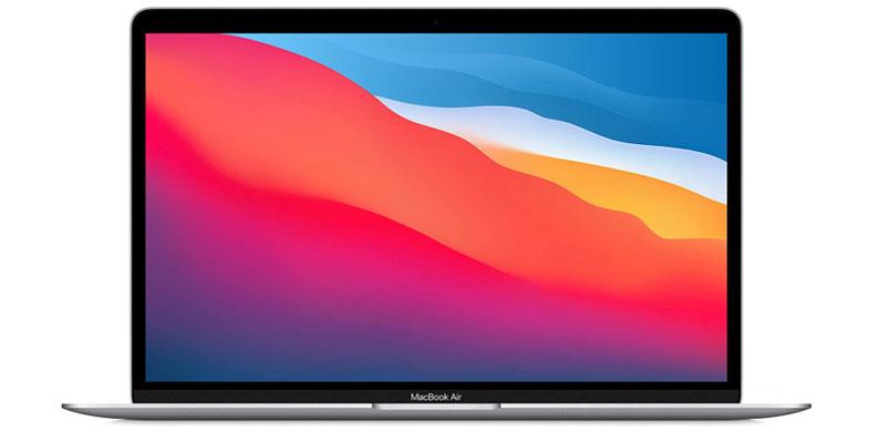 Apple MacBook Air 13 - Best Laptops For Nursing Students
