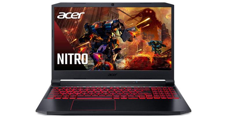 Acer Nitro 5 - Best Laptops For Animation