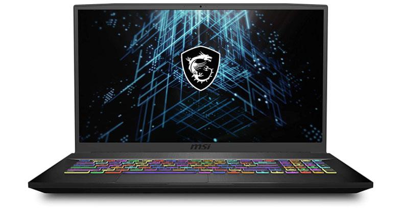MSI GF75 10UEK-029 - Best Laptops For Animation
