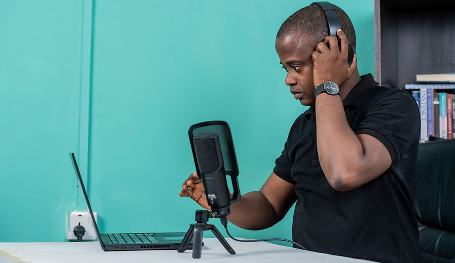 Best Laptops For Podcasting