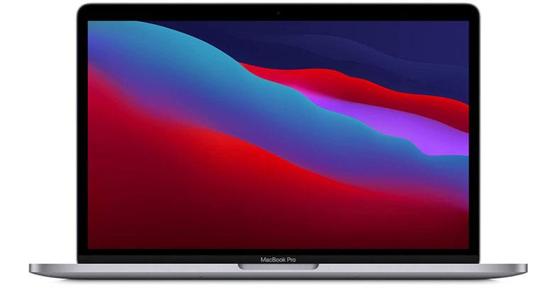 Apple MacBook Pro - Best Laptops For QuickBooks