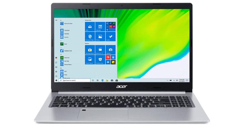 Acer Aspire 5 - Best Laptops Under $300