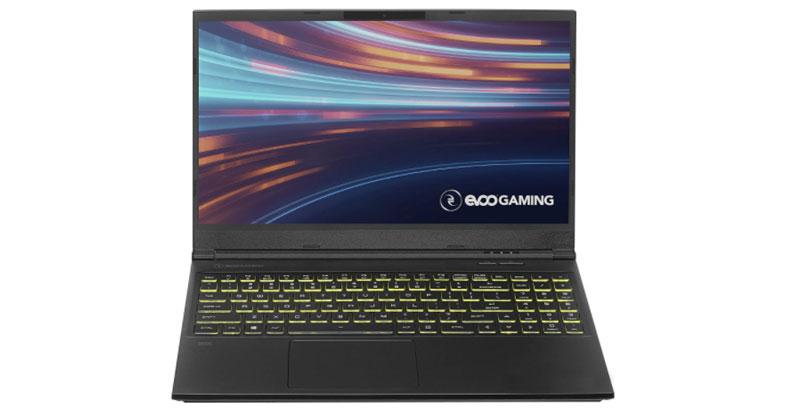 Evoo EG-LP10-BK - Best Gaming Laptops Under $700