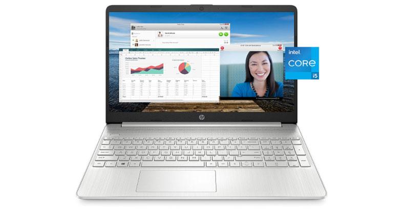 HP Pavilion 15-dy2021nr - Best Laptops Under $700